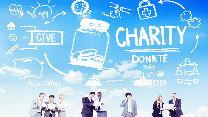 inform your readers of a charity The american civil liberties union (aclu) is a national organization that works daily in courts  charity navigator bbb accredited charity user agreement.