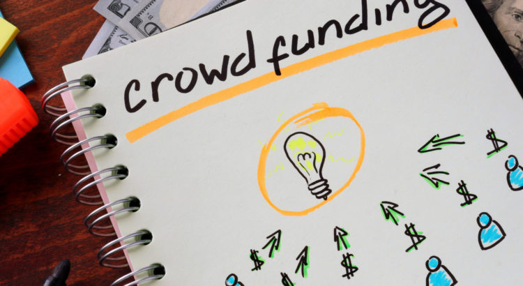 crowdfunding advantages